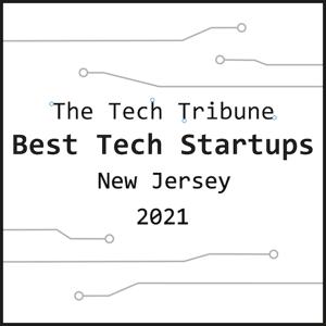 Best Tech Startup NJ