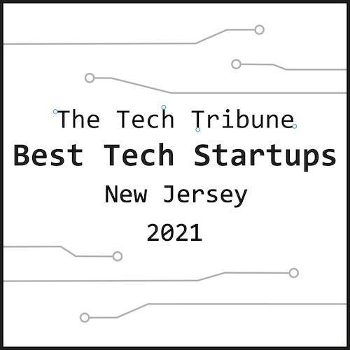 Best  New Jersey Tech Startup