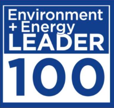 Ryan Goodman - Top 100 Energy Leaders